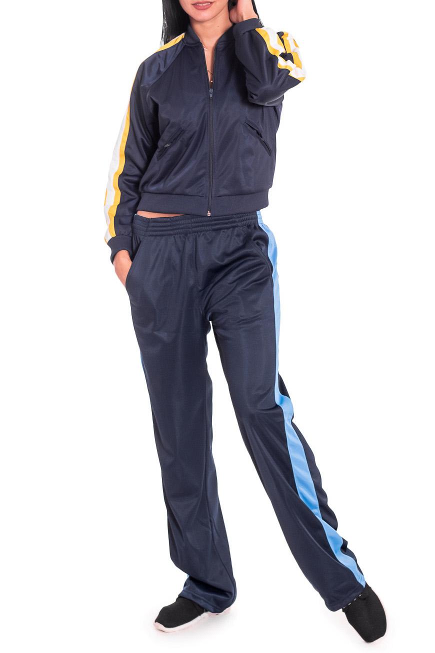 Спортивная куртка от LacyWear
