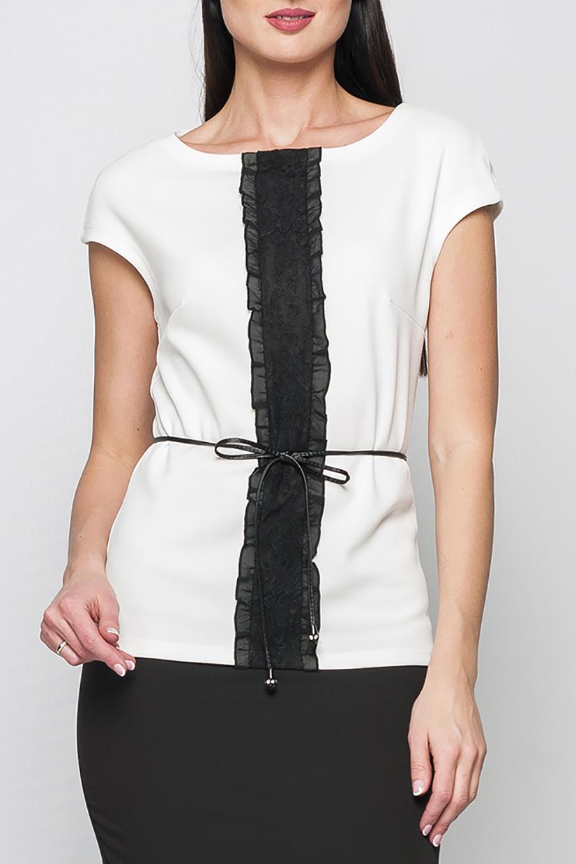 Блузка лыжи беговые tisa top universal с креплением цвет желтый белый черный рост 182 см