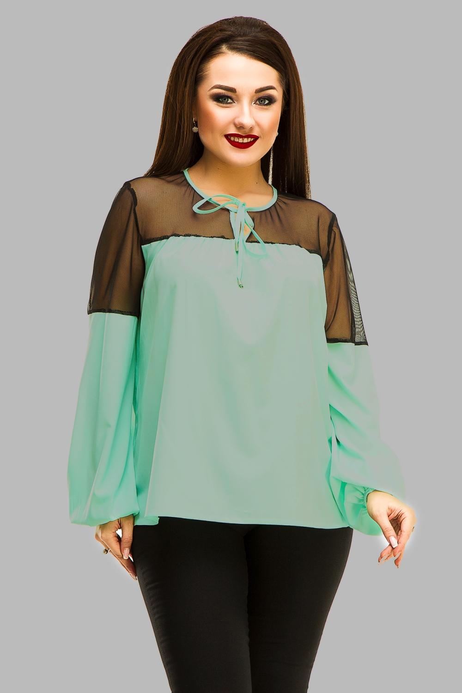 Блузка lacywear dg 239 shi
