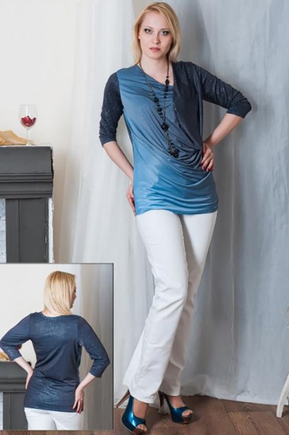 Блузка lacywear dg 35 app