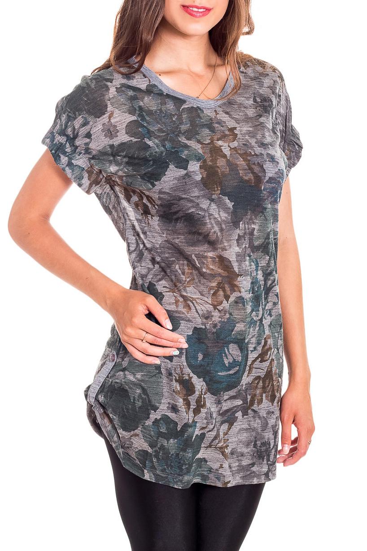Блузка lacywear dg 128 snn