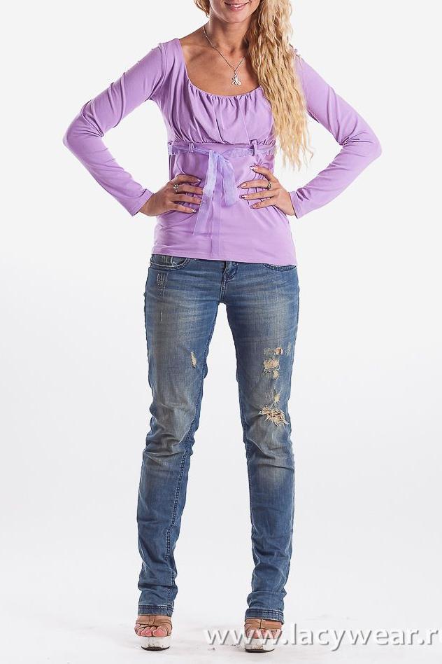 Блузка lacywear dg 133 ols