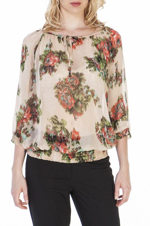 Блузка lacywear dg 104 snn