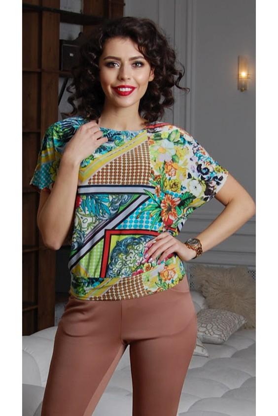 Блузка lacywear блузка dg 366 teh