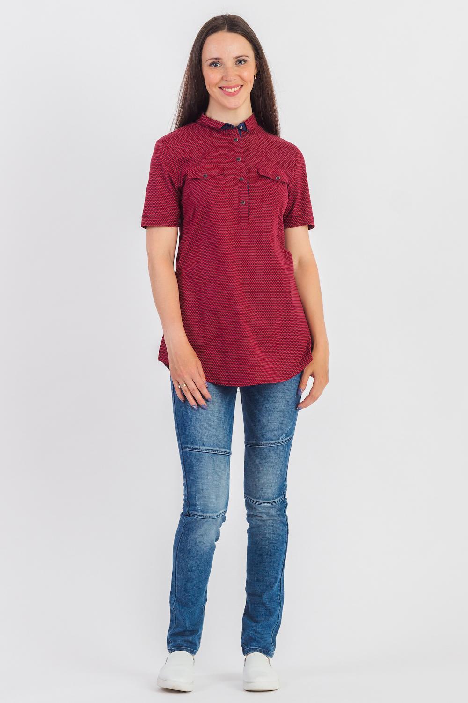 Рубашка LacyWear DG(6)-DAV от Lacywear