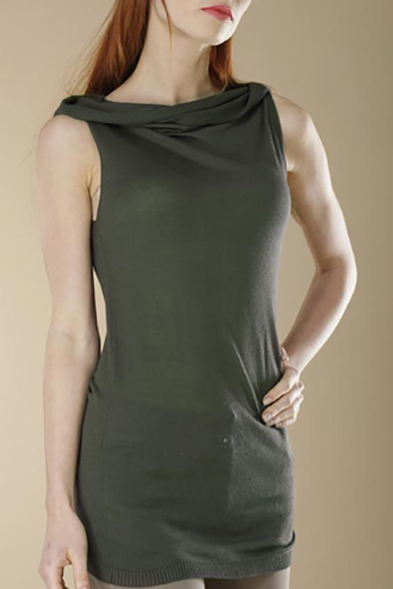Туника lacywear платье s 6 abn