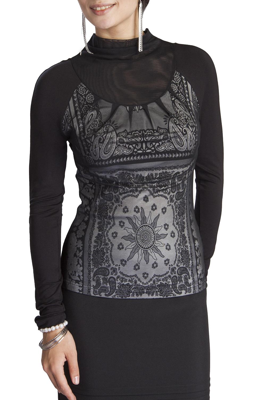 Блузка LacyWear DG(60)-VNT