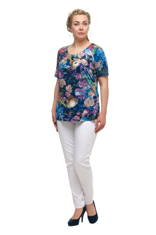 Блузка lacywear dg 123 spl