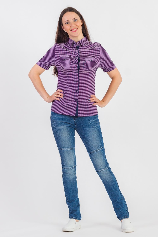 Рубашка LacyWear DG(7)-DAV от Lacywear