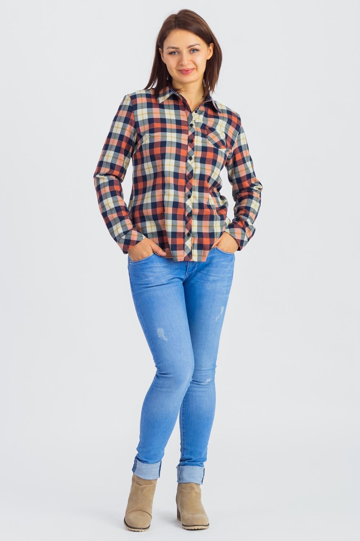 Рубашка LacyWear DG(71)-RNK от Lacywear