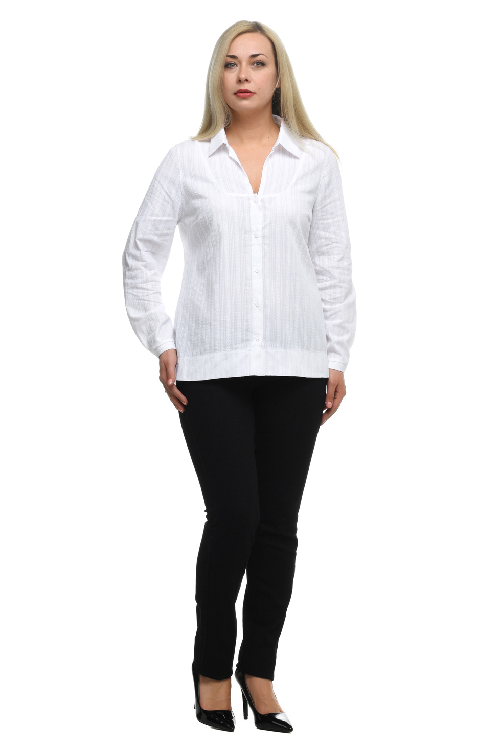 Рубашка LacyWear DG(711)-SPL от Lacywear