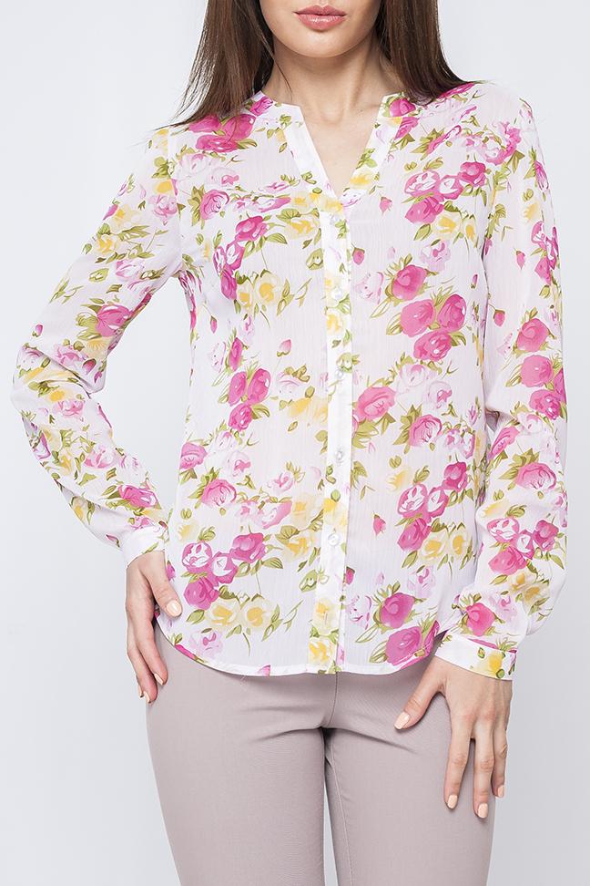 Блузка россия блузка dg 79 top