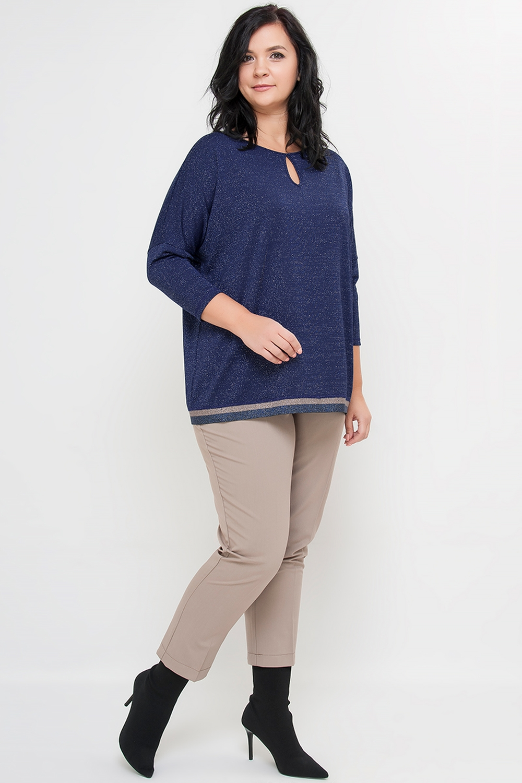 Блузка lacywear dg 340 top