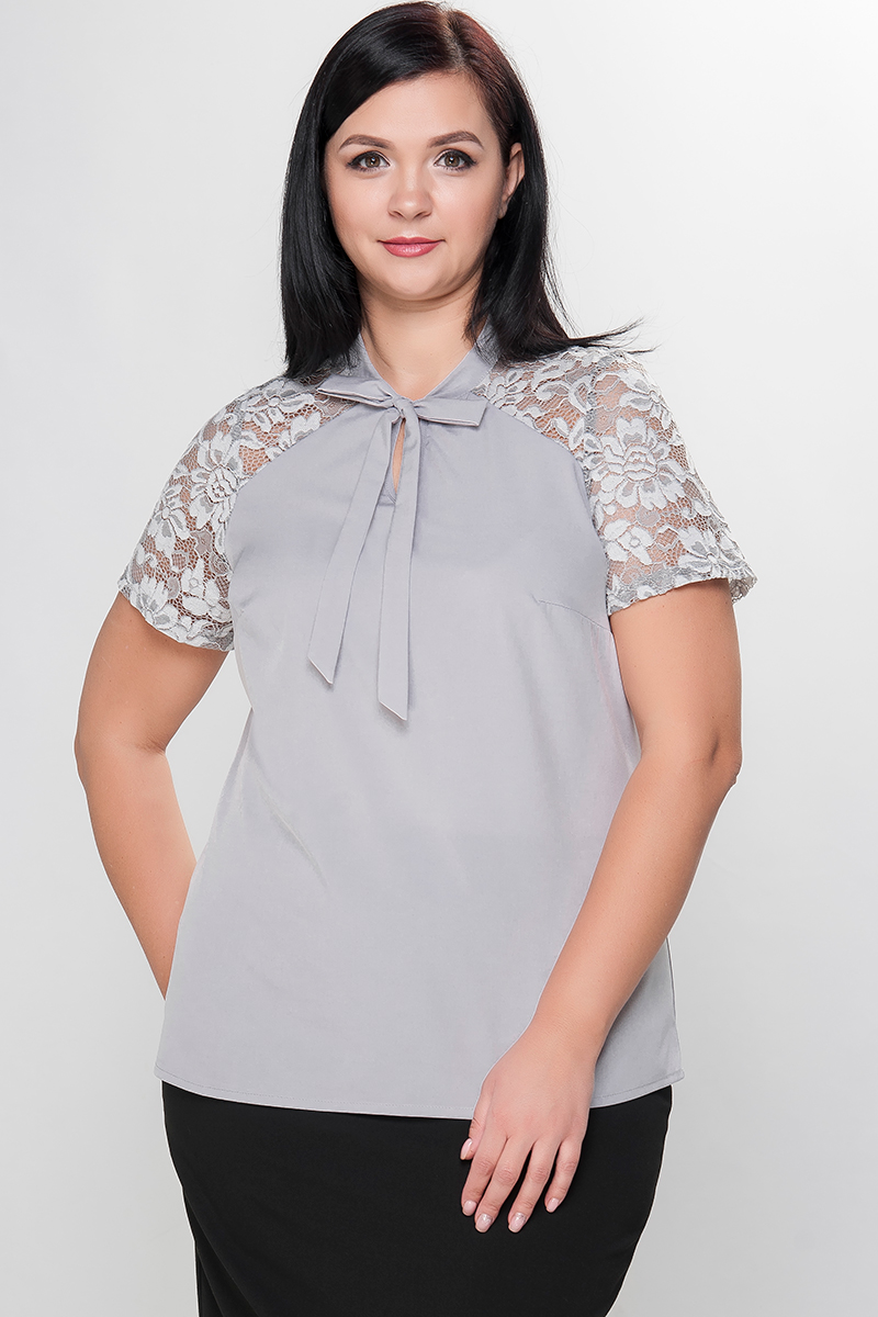 Блузка lacywear dg 368 top