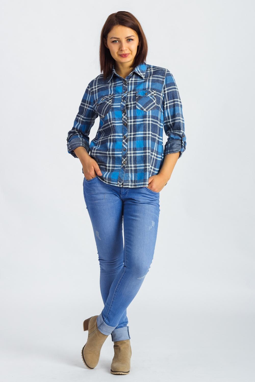 Рубашка LacyWear DG(76)-RNK от Lacywear