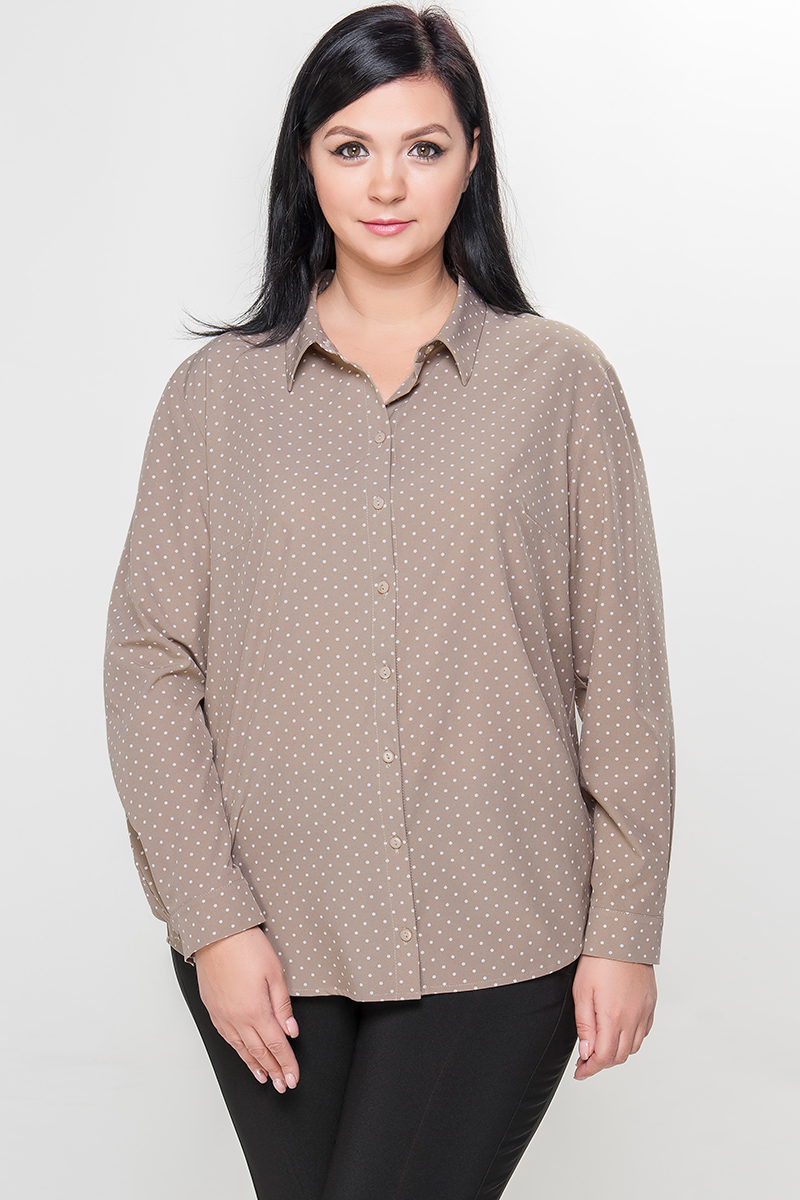 Рубашка lacywear dg 321 top