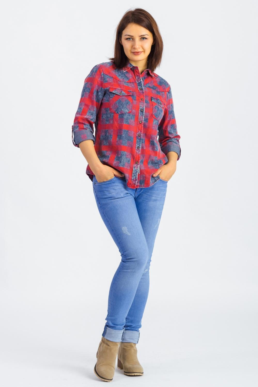 Рубашка рубашка до 187 см