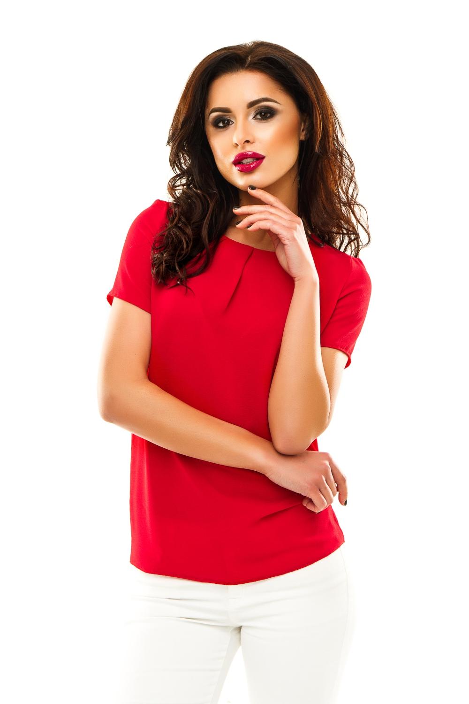Рубашка рубашка прямая большого размера