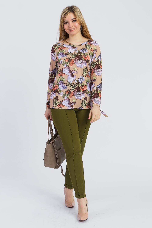3bffec70aac Купить женскую блузку