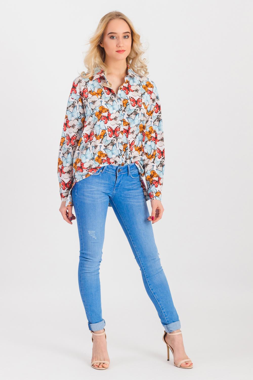 Рубашка LacyWear DG6017(4123) от Lacywear