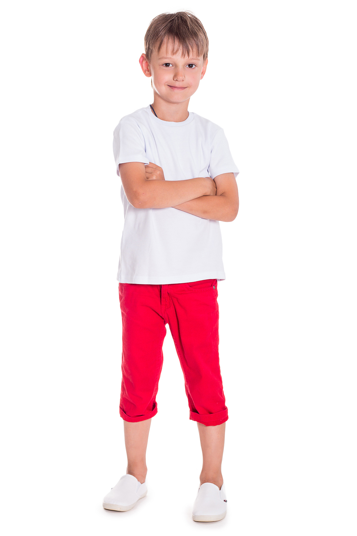 ФутболкаФутболки<br>Хлопковая футболка для мальчика  Цвет: белый  Размер 74 соответствует росту 70-73 см Размер 80 соответствует росту 74-80 см Размер 86 соответствует росту 81-86 см Размер 92 соответствует росту 87-92 см Размер 98 соответствует росту 93-98 см Размер 104 соответствует росту 98-104 см Размер 110 соответствует росту 105-110 см Размер 116 соответствует росту 111-116 см Размер 122 соответствует росту 117-122 см Размер 128 соответствует росту 123-128 см Размер 134 соответствует росту 129-134 см Размер 140 соответствует росту 135-140 см Размер 146 соответствует росту 141-146 см Размер 152 соответствует росту 147-152 см Размер 158 соответствует росту 153-158 см Размер 164 соответствует росту 159-164 см<br><br>Горловина: С- горловина<br>По возрасту: Дошкольные ( от 3 до 7 лет),Школьные ( от 7 до 13 лет)<br>По материалу: Хлопковые<br>По образу: Повседневные,Спорт,Уличные<br>По рисунку: Однотонные<br>По сезону: Весна,Зима,Лето,Осень,Всесезон<br>По силуэту: Полуприталенные<br>По стилю: Повседневные<br>Рукав: Короткий рукав<br>Размер : 116,122,128,134<br>Материал: Хлопок<br>Количество в наличии: 124