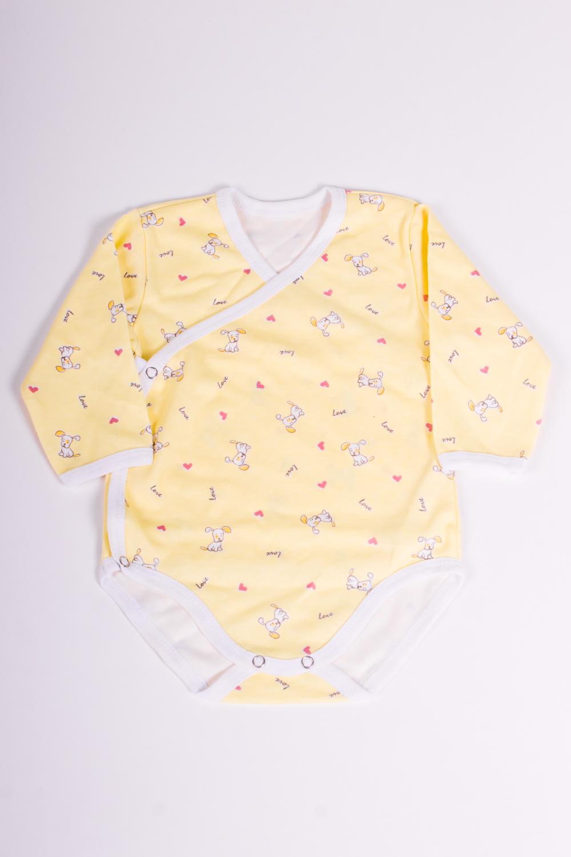 БодиКофточки<br>Хлопковое боди для новорожденного  Размер 62 соответствует росту 57-62 см Размер 74 соответствует росту 69-73 см<br><br>Размер : 62,74<br>Материал: Хлопок<br>Количество в наличии: 2