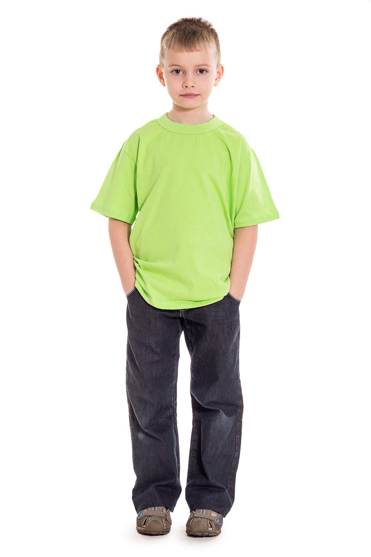 ФутболкаФутболки<br>Классическая детская футболка с коротким рукавом.  Цвет: салатовый.  Размер 74 соответствует росту 70-73 см Размер 80 соответствует росту 74-80 см Размер 86 соответствует росту 81-86 см Размер 92 соответствует росту 87-92 см Размер 98 соответствует росту 93-98 см Размер 104 соответствует росту 98-104 см Размер 110 соответствует росту 105-110 см Размер 116 соответствует росту 111-116 см Размер 122 соответствует росту 117-122 см Размер 128 соответствует росту 123-128 см Размер 134 соответствует росту 129-134 см Размер 140 соответствует росту 135-140 см Размер 146 соответствует росту 141-146 см<br><br>Горловина: С- горловина<br>По возрасту: Школьные ( от 7 до 13 лет)<br>По длине: Удлиненные<br>По материалу: Трикотажные,Хлопковые<br>По образу: Пляж,Повседневные,Спорт,Уличные<br>По рисунку: Однотонные<br>По сезону: Весна,Зима,Лето,Осень,Всесезон<br>По силуэту: Свободные<br>По стилю: Повседневные,Спортивные<br>Рукав: Короткий рукав<br>Размер : 140<br>Материал: Хлопок<br>Количество в наличии: 3