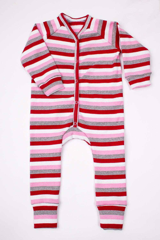КомбинезонКомбинезончики<br>Трикотажный комбинезон для новорожденного  В изделии использованы цвета: розовый, красный, белый, серый.  Размер соответствует росту ребенка.<br><br>Горловина: V- горловина<br>По возрасту: Ясельные ( от 1 до 3 лет)<br>По материалу: Трикотажные<br>По образу: Повседневные<br>По рисунку: В полоску,Цветные<br>По сезону: Весна,Зима,Лето,Осень,Всесезон<br>По силуэту: Полуприталенные<br>По стилю: Повседневные<br>Размер : 68,80,92<br>Материал: Трикотаж<br>Количество в наличии: 6