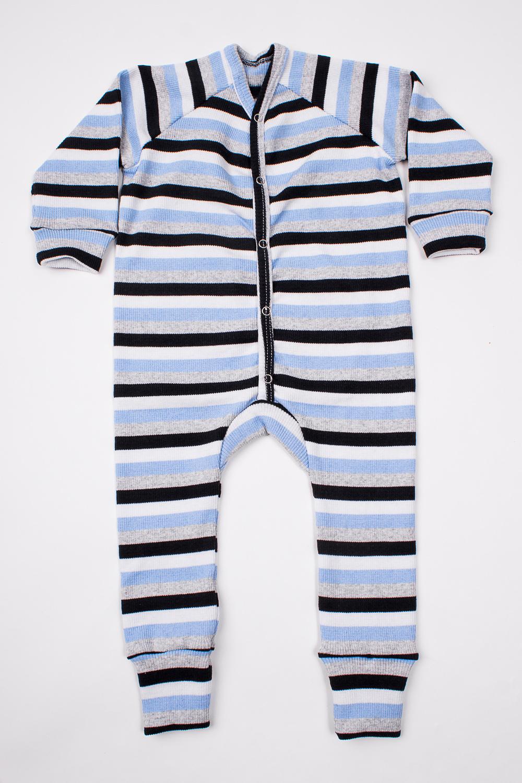 КомбинезонКомбинезончики<br>Трикотажный комбинезон для новорожденного  В изделии использованы цвета: голубой, белый, серый, черный.  Размер соответствует росту ребенка.<br><br>Горловина: V- горловина<br>По возрасту: Ясельные ( от 1 до 3 лет)<br>По материалу: Трикотажные<br>По образу: Повседневные<br>По рисунку: В полоску,Цветные<br>По сезону: Весна,Зима,Лето,Осень,Всесезон<br>По силуэту: Полуприталенные<br>По стилю: Повседневные<br>Размер : 68,80,92<br>Материал: Трикотаж<br>Количество в наличии: 6