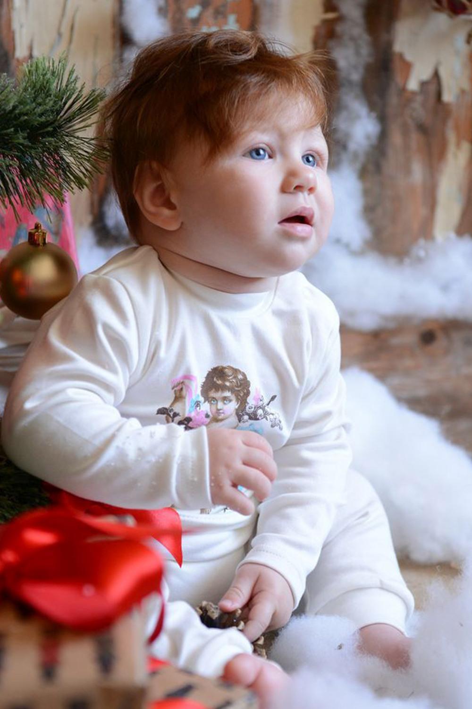 КофточкаКофточки<br>Кофточка для новорожденного из мягкого хлопка.  Размер 50-56 соответствует росту 50-56 см Размер 56-62 соответствует росту 56-62 см Размер 62-68 соответствует росту 62-68 см Размер 68-74 соответствует росту 68-74 см Размер 74-80 соответствует росту 74-80 см Размер 80-86 соответствует росту 80-86 см  Цвет: белый<br><br>По сезону: Всесезон<br>Размер : 56-62,62-68,68-74,74-80,86-92<br>Материал: Хлопок<br>Количество в наличии: 6