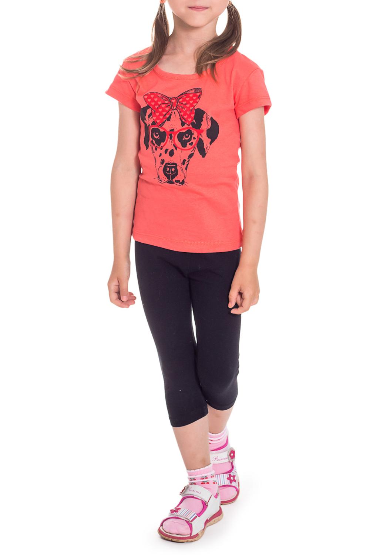 ФутболкаФутболки<br>Хлопковая футболка для девочки  Размер 92 соответствует росту 87-92 см Размер 98 соответствует росту 93-98 см  Цвет: красный<br><br>Горловина: С- горловина<br>По длине: Удлиненные<br>По материалу: Трикотажные,Хлопковые<br>По образу: Повседневные<br>По рисунку: Однотонные,С принтом (печатью)<br>По сезону: Лето<br>По силуэту: Полуприталенные<br>Рукав: Короткий рукав<br>По возрасту: Ясельные ( от 1 до 3 лет)<br>Размер : 92,98<br>Материал: Хлопок<br>Количество в наличии: 9