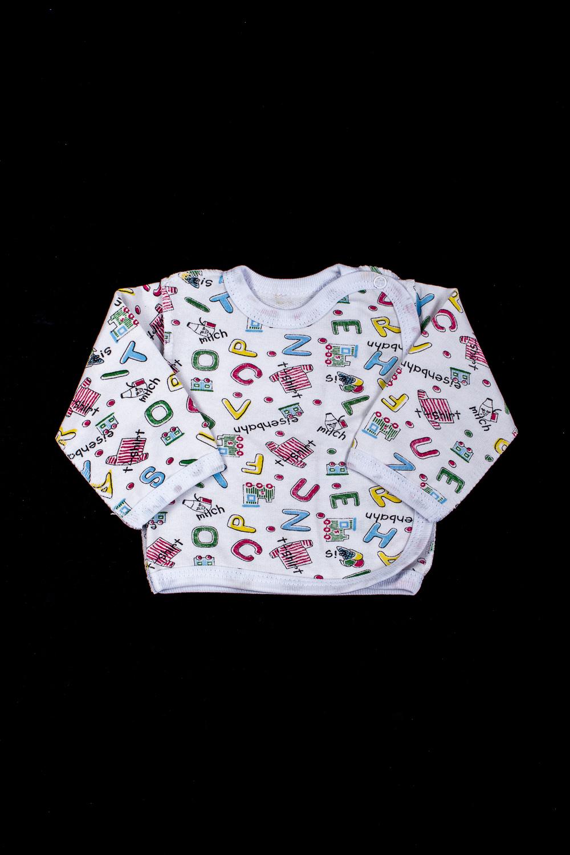 КофточкаКофточки<br>Хлопковая кофточка для новорожденного  В изделии использованы цвета: белый и др.  Размер соответствует росту ребенка<br><br>По сезону: Всесезон<br>Размер : 56,68<br>Материал: Хлопок<br>Количество в наличии: 2