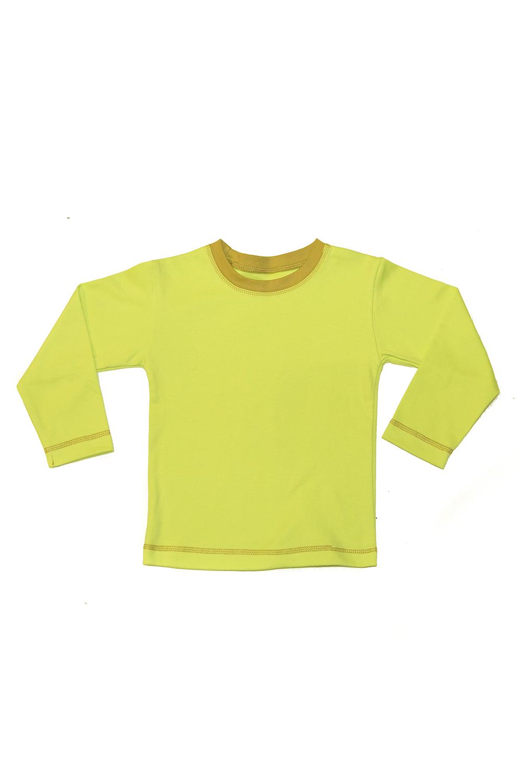 ФутболкаДжемперы<br>Хлопковая футболка с круглой горловиной и длинными рукавами.  В изделии использованы цвета: салатовый, горчичный  Размер 74 соответствует росту 70-73 см Размер 80 соответствует росту 74-80 см Размер 86 соответствует росту 81-86 см Размер 92 соответствует росту 87-92 см Размер 98 соответствует росту 93-98 см Размер 104 соответствует росту 98-104 см Размер 110 соответствует росту 105-110 см Размер 116 соответствует росту 111-116 см Размер 122 соответствует росту 117-122 см Размер 128 соответствует росту 123-128 см Размер 134 соответствует росту 129-134 см Размер 140 соответствует росту 135-140 см Размер 146 соответствует росту 141-146 см Размер 152 соответствует росту 147-152 см Размер 158 соответствует росту 153-158 см<br><br>Горловина: С- горловина<br>По возрасту: Ясельные ( от 1 до 3 лет)<br>По материалу: Трикотаж,Хлопок<br>По образу: Повседневные<br>По рисунку: Цветные<br>По силуэту: Полуприталенные<br>Рукав: Длинный рукав<br>По стилю: Повседневные<br>По сезону: Осень,Весна<br>Размер : 104,86,92,98<br>Материал: Трикотаж<br>Количество в наличии: 4