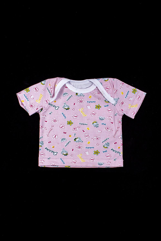 КофточкаКофточки<br>Хлопковая кофточка для новорожденного  В изделии использованы цвета: розовый и др.  Размер соответствует росту ребенка<br><br>По сезону: Всесезон<br>Размер : 62,68,74,80<br>Материал: Хлопок<br>Количество в наличии: 4