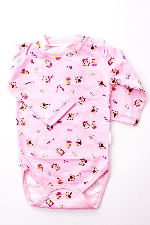 БодиКофточки<br>Хлопковое боди для новорожденного  В изделии использованы цвета: розовый и др.  Размер соответствует росту ребенка.<br><br>По сезону: Всесезон<br>Размер : 62,68,86<br>Материал: Хлопок<br>Количество в наличии: 9