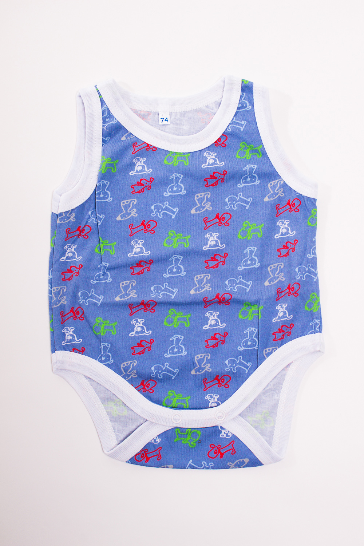 БодиКофточки<br>Хлопковое боди для новорожденного  Цвет: голубой, белый, красный, зеленый  Размер соответствует росту ребенка<br><br>По сезону: Осень,Весна<br>Размер : 62<br>Материал: Хлопок<br>Количество в наличии: 1