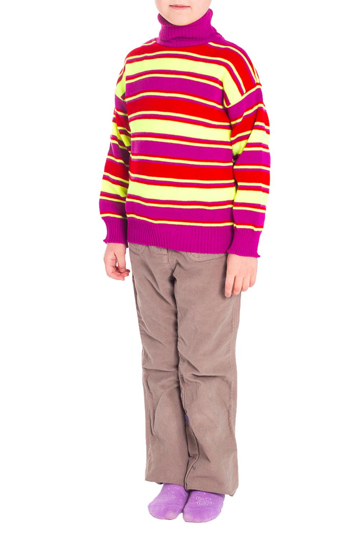 ВодолазкаВодолазки<br>Яркая водолазка для девочки. Приталенная модель. Производятся из высококачественной пряжи, отличающейся износостойкостью и способностью сохранять свой яркий цвет.  Цвет: розовый, желтый, красный  Размер 74 соответствует росту 70-73 см Размер 80 соответствует росту 74-80 см Размер 86 соответствует росту 81-86 см Размер 92 соответствует росту 87-92 см Размер 98 соответствует росту 93-98 см Размер 104 соответствует росту 98-104 см Размер 110 соответствует росту 105-110 см Размер 116 соответствует росту 111-116 см Размер 122 соответствует росту 117-122 см Размер 128 соответствует росту 123-128 см Размер 134 соответствует росту 129-134 см Размер 140 соответствует росту 135-140 см Размер 146 соответствует росту 141-146 см Размер 152 соответствует росту 147-152 см Размер 158 соответствует росту 153-158 см Размер 164 соответствует росту 159-164 см<br><br>Воротник: Стойка<br>По возрасту: Дошкольные ( от 3 до 7 лет)<br>По материалу: Трикотажные<br>По образу: Повседневные<br>По рисунку: В полоску,Цветные<br>По сезону: Зима<br>По силуэту: Полуприталенные<br>Рукав: Длинный рукав<br>Размер : 122<br>Материал: Вязаное полотно<br>Количество в наличии: 4