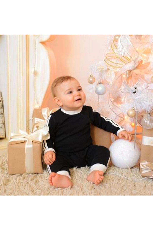 ФутболкаКофточки<br>Хлопковая кофточка для новорожденного  В изделии использованы цвета: черный, белый  Размер соответствует росту ребенка.<br><br>Горловина: С- горловина<br>По возрасту: Ясельные ( от 1 до 3 лет)<br>По образу: Повседневные<br>По рисунку: В полоску<br>По сезону: Весна,Зима,Осень,Всесезон<br>По силуэту: Полуприталенные<br>По стилю: Повседневные<br>Рукав: Длинный рукав<br>По материалу: Хлопок<br>Размер : 68-74,74-80,80-86,86-92,92-98<br>Материал: Хлопок<br>Количество в наличии: 27