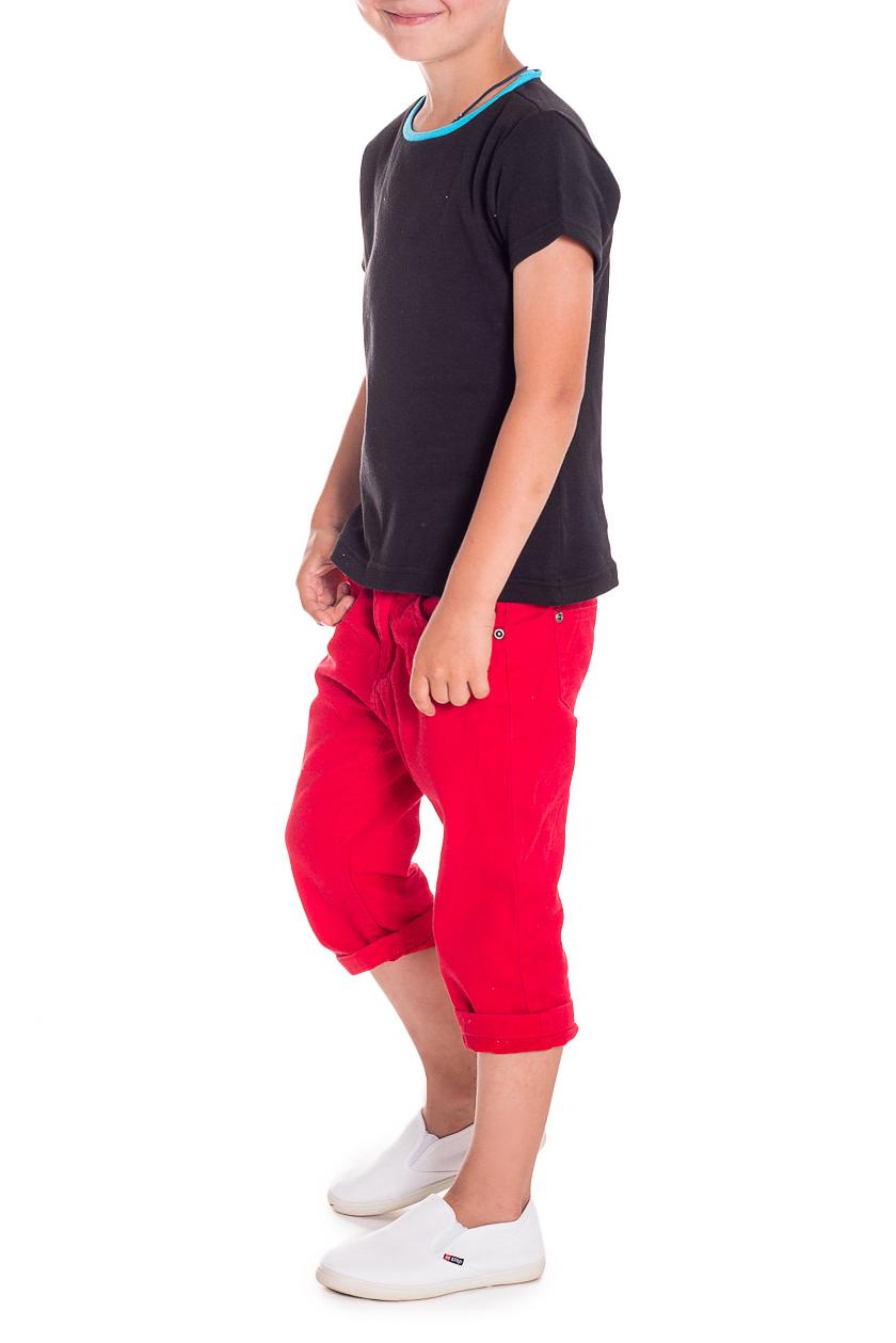 ФутболкаФутболки<br>Хлопковая футболка для мальчика  В изделии использованы цвета: черный, голубой  Размер 74 соответствует росту 70-73 см Размер 80 соответствует росту 74-80 см Размер 86 соответствует росту 81-86 см Размер 92 соответствует росту 87-92 см Размер 98 соответствует росту 93-98 см Размер 104 соответствует росту 98-104 см Размер 110 соответствует росту 105-110 см Размер 116 соответствует росту 111-116 см Размер 122 соответствует росту 117-122 см Размер 128 соответствует росту 123-128 см Размер 134 соответствует росту 129-134 см Размер 140 соответствует росту 135-140 см Размер 146 соответствует росту 141-146 см Размер 152 соответствует росту 147-152 см Размер 158 соответствует росту 153-158 см Размер 164 соответствует росту 159-164 см<br><br>Горловина: С- горловина<br>По возрасту: Дошкольные ( от 3 до 7 лет),Школьные ( от 7 до 13 лет)<br>По материалу: Хлопковые<br>По образу: Повседневные,Спорт,Уличные<br>По рисунку: Однотонные<br>По сезону: Весна,Зима,Лето,Осень,Всесезон<br>По силуэту: Полуприталенные<br>Рукав: Короткий рукав<br>Размер : 116,134<br>Материал: Хлопок<br>Количество в наличии: 6