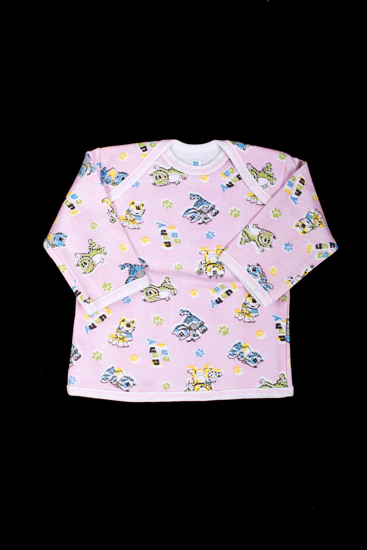 ФуфайкаКофточки<br>Хлопковая кофточка для новорожденного.  В изделии использованы цвета: розовый и др.  Размер соответствует росту ребенка<br><br>Горловина: С- горловина<br>По возрасту: Ясельные ( от 1 до 3 лет)<br>По материалу: Хлопковые<br>По образу: Повседневные<br>По рисунку: С принтом (печатью),Цветные<br>По сезону: Весна,Зима,Лето,Осень,Всесезон<br>По силуэту: Полуприталенные<br>По элементам: Без воротника<br>Рукав: Длинный рукав<br>Размер : 62,80<br>Материал: Хлопок<br>Количество в наличии: 2