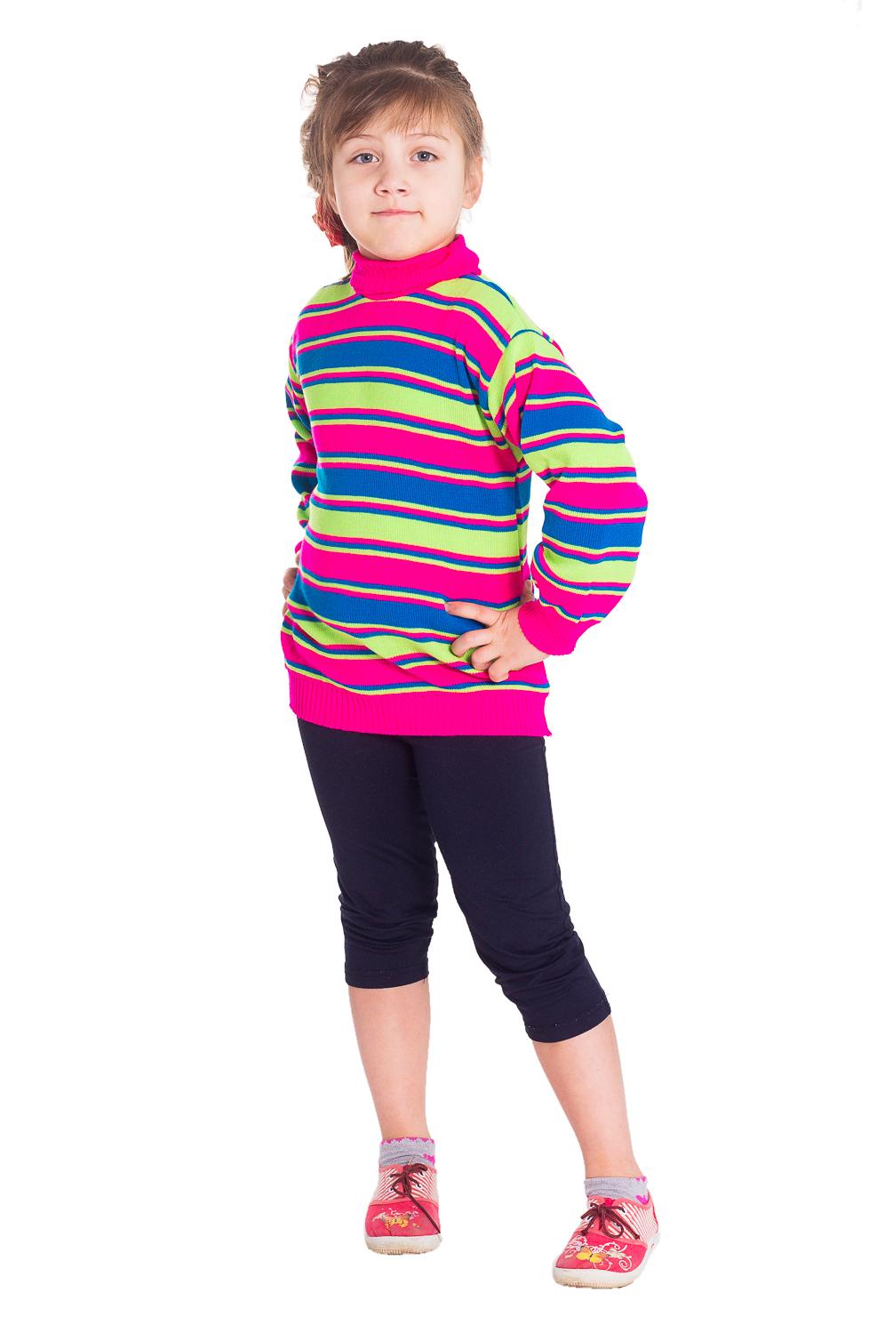 ВодолазкаВодолазки<br>Яркая водолазка для девочки. Приталенная модель. Производятся из высококачественной пряжи, отличающейся износостойкостью и способностью сохранять свой яркий цвет.  Цвет: розовый, салатовый, синий  Размер 74 соответствует росту 70-73 см Размер 80 соответствует росту 74-80 см Размер 86 соответствует росту 81-86 см Размер 92 соответствует росту 87-92 см Размер 98 соответствует росту 93-98 см Размер 104 соответствует росту 98-104 см Размер 110 соответствует росту 105-110 см Размер 116 соответствует росту 111-116 см Размер 122 соответствует росту 117-122 см Размер 128 соответствует росту 123-128 см Размер 134 соответствует росту 129-134 см Размер 140 соответствует росту 135-140 см Размер 146 соответствует росту 141-146 см Размер 152 соответствует росту 147-152 см Размер 158 соответствует росту 153-158 см Размер 164 соответствует росту 159-164 см<br><br>По образу: Повседневные<br>По материалу: Трикотажные<br>По рисунку: В полоску,Цветные<br>По сезону: Зима<br>По силуэту: Полуприталенные<br>Воротник: Стойка<br>Рукав: Длинный рукав<br>По возрасту: Школьные ( от 7 до 13 лет)<br>Размер: 134<br>Материал: 50% шерсть 45% полиэстер 5% эластан<br>Количество в наличии: 1