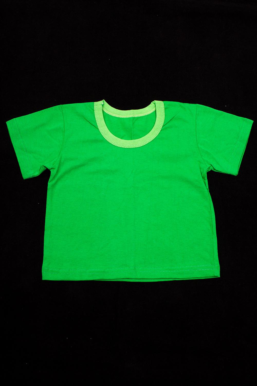 ФуфайкаФутболки<br>Хлопковая футболка для мальчика  Цвет: зеленый  Размер 74 соответствует росту 70-73 см Размер 80 соответствует росту 74-80 см Размер 86 соответствует росту 81-86 см Размер 92 соответствует росту 87-92 см Размер 98 соответствует росту 93-98 см Размер 104 соответствует росту 98-104 см Размер 110 соответствует росту 105-110 см Размер 116 соответствует росту 111-116 см Размер 122 соответствует росту 117-122 см Размер 128 соответствует росту 123-128 см Размер 134 соответствует росту 129-134 см Размер 140 соответствует росту 135-140 см Размер 146 соответствует росту 141-146 см Размер 152 соответствует росту 147-152 см Размер 158 соответствует росту 153-158 см Размер 164 соответствует росту 159-164 см<br><br>Горловина: С- горловина<br>По материалу: Трикотажные,Хлопковые<br>По образу: Повседневные,Спорт,Уличные<br>По рисунку: Однотонные<br>По сезону: Весна,Зима,Лето,Осень,Всесезон<br>По силуэту: Полуприталенные<br>По стилю: Повседневные,Спортивные<br>Рукав: Короткий рукав<br>По возрасту: Ясельные ( от 1 до 3 лет)<br>Размер : 98<br>Материал: Трикотаж<br>Количество в наличии: 1