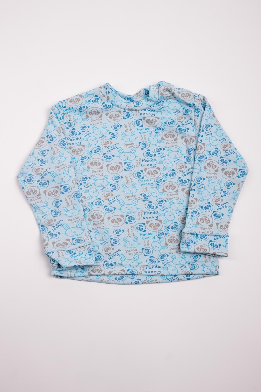 КофточкаКофты<br>Хлопковая кофточка для ребенка.  Цвет: голубой, коричневый.  Размер соответствует росту ребенка<br><br>По материалу: Хлопковые<br>По образу: Повседневные<br>По рисунку: С принтом (печатью),Цветные<br>По сезону: Весна,Зима,Лето,Осень,Всесезон<br>По возрасту: Ясельные ( от 1 до 3 лет)<br>Размер : 80<br>Материал: Хлопок<br>Количество в наличии: 1