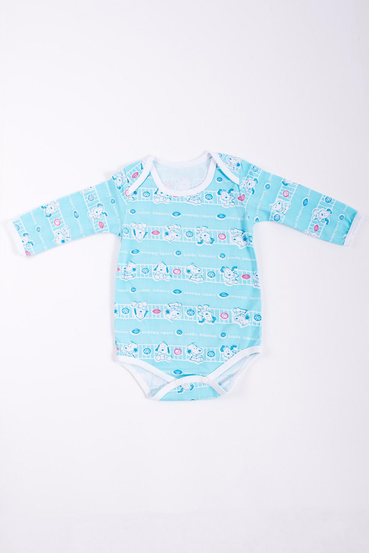 БодиКофточки<br>Хлопковое боди для новорожденного  Цвет: голубой, мультицвет  Размер соответствует росту ребенка.<br><br>Размер : 62,68,74<br>Материал: Хлопок<br>Количество в наличии: 5