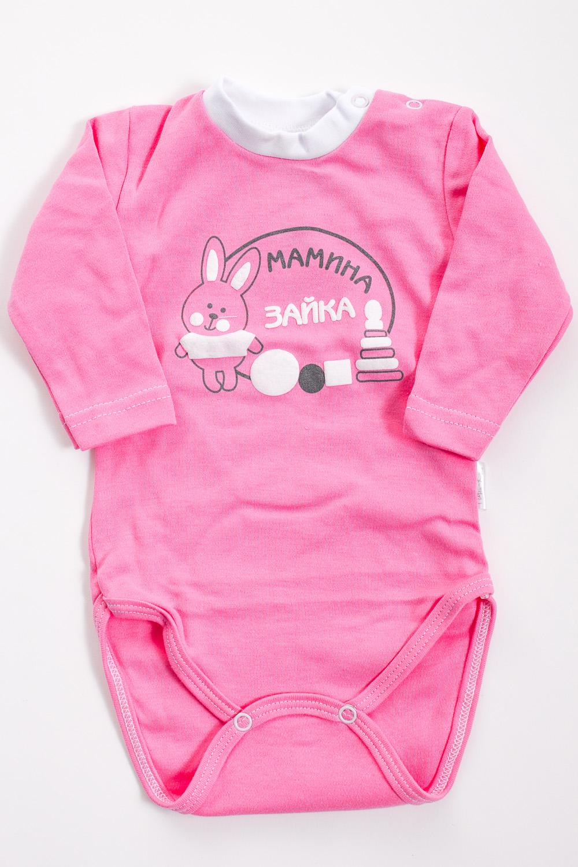БодиКофточки<br>Хлопковое боди для новорожденного  Цвет: розовый, белый  Размер соответствует росту ребенка<br><br>Размер : 62,74,86<br>Материал: Хлопок<br>Количество в наличии: 4