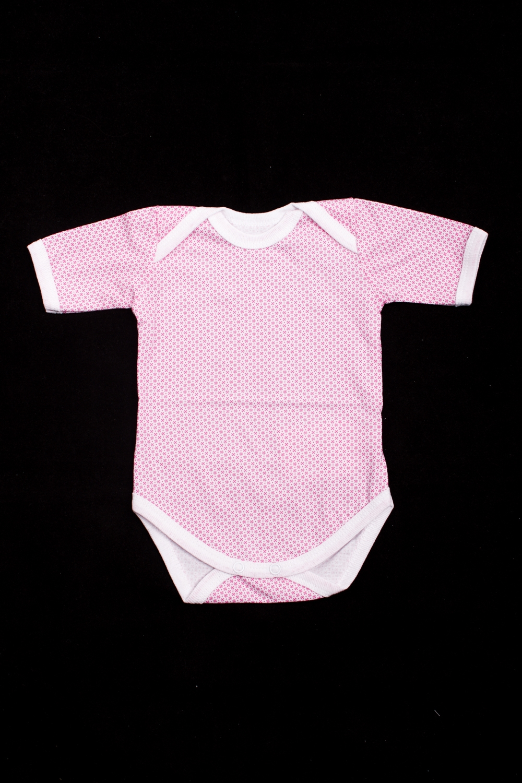 БодиКофточки<br>Хлопковое боди для новорожденного  Цвет: белый, розовый.  Размер соответствует росту ребенка<br><br>По сезону: Всесезон<br>Размер : 62,68,80<br>Материал: Хлопок<br>Количество в наличии: 3