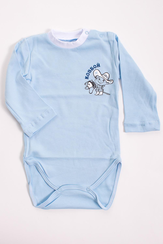 БодиКофточки<br>Хлопковое боди для новорожденного  Цвет: голубой, белый  Размер соответствует росту ребенка<br><br>Размер : 62,68,74,80<br>Материал: Хлопок<br>Количество в наличии: 11