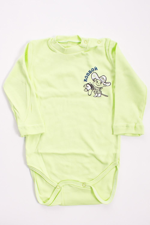 БодиКофточки<br>Хлопковое боди для новорожденного  Цвет: салатовый  Размер соответствует росту ребенка<br><br>Размер : 62,68,74,80<br>Материал: Хлопок<br>Количество в наличии: 6