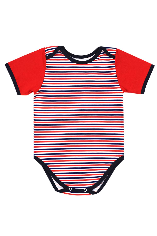 БодиКофты<br>Хлопковое боди с ярким принтом  В изделии использованы цвета: синий, красный, белый  Размер соответствует росту ребенка<br><br>Горловина: С- горловина<br>По возрасту: Ясельные ( от 1 до 3 лет)<br>По материалу: Трикотажные,Хлопковые<br>По образу: Повседневные<br>По рисунку: В полоску,С принтом (печатью),Цветные<br>По сезону: Весна,Зима,Лето,Осень,Всесезон<br>По силуэту: Полуприталенные<br>Рукав: Короткий рукав<br>Размер : 74,80<br>Материал: Трикотаж<br>Количество в наличии: 6