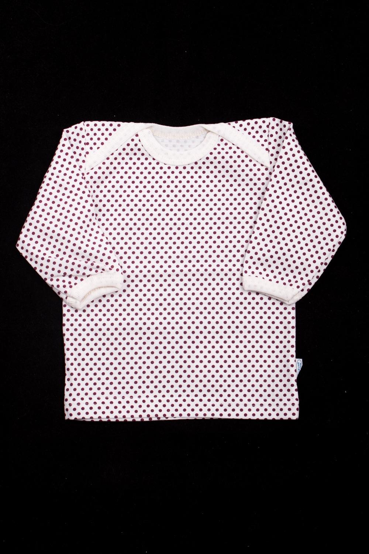 КофточкаКофточки<br>Хлопковая кофточка для новорожденного  Цвет: белый, бордовый  Размер соответствует росту ребенка<br><br>По сезону: Всесезон<br>Размер : 68,74,80,86<br>Материал: Хлопок<br>Количество в наличии: 6